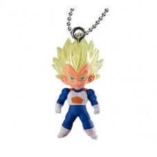 01-40579 Dragon Ball Super Ultimate Deformed Mascot UDM Best 32  200y - Super Saiyan Vegeta