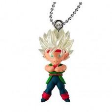 01-40579 Dragon Ball Super Ultimate Deformed Mascot UDM Best 32  200y - Super Saiyan Bardock