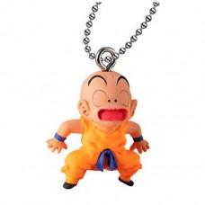 01-40579 Dragon Ball Super Ultimate Deformed Mascot UDM Best 32  200y - Krillin