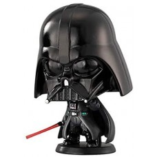 CM-41775 Star Wars Capchara Mini Figure Collection Vol. 2 400y - Darth Vader