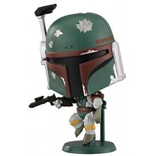 CM-41775 Star Wars Capchara Mini Figure Collection Vol. 2 400y - Boba Fett