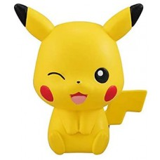 02-41969 Pokemon Figure x Clip Vol. 3 300y - Pikachu