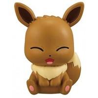 02-41969 Pokemon Figure x Clip Vol. 3 300y - Eevee