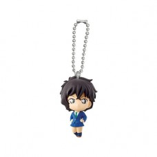 01-46765 Detective Conan Mini Figure Mascot Swing 2020 300y - Masumi Sera