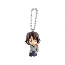 01-46765 Detective Conan Mini Figure Mascot Swing 2020 300y - Shukichi Haneda