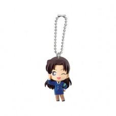 01-46765 Detective Conan Mini Figure Mascot Swing 2020 300y - Yumi Miyamoto