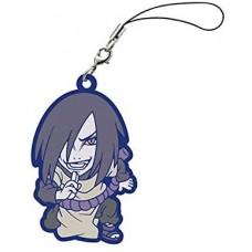 01-47779 Naruto Shippuden Capsule Rubber Mascot 300y - Orochimaru
