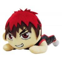01-65315 Kuroko's Basketball - Mini Nesoberi Plush - Taiga Kagami