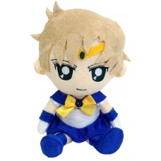 01-65452 Sailor Moon Mini Plush Doll - Sailor Uranus 1200y