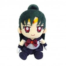01-65454 Sailor Moon Mini Plush Doll - Sailor Pluto 1200y