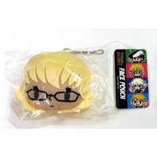 01-65787 Tiger and Bunny Face Pouch - Barnaby Brooks Jr.