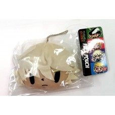 01-65787 Tiger and Bunny Face Pouch - Ivan Karelin