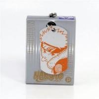 01-90301 Naruto Dog Tags - Naruto Style