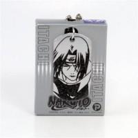 01-90305 Naruto Dog Tags - Itachi Style