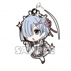 01-35010 RE : Zero Starting Life in Another World Capsule Rubber Strap Rem Collection Vol. 3 300y - Cooking Version
