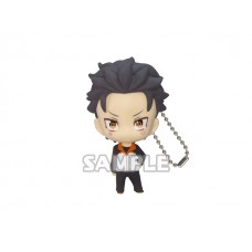 01-71095 RE:ZERO  Life in a Different World from Zero Figure Collection Vol.2  Mini Figure Mascot / Keychain 300y - Natsuki Subaru