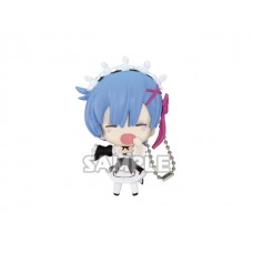 01-71095 RE:ZERO  Life in a Different World from Zero Figure Collection Vol.2  Mini Figure Mascot / Keychain 300y - Rem