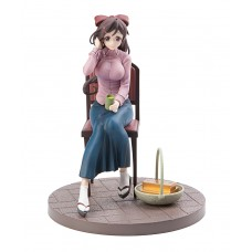 01-93800 Taito KanColle  Kantai Collection Premium PVC  Figure - Mamiya