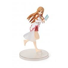 01-22600 Taito Sword Art Online Raod Chu (Loading Version) Figure - Asuna