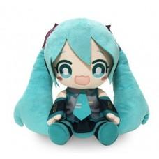 01-82300 Vocaloid Hatsune Miku Original Version Plush