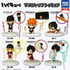 01-81846 Haikyu! Desktop Figure Collection 200y