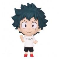 01-85836 My Hero Academia Deformed Figure Series Mascot / Keychain Part 3 300y  - Midorioya Izuku