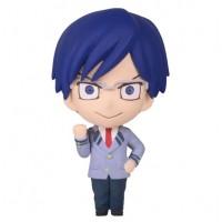 01-85836 My Hero Academia Deformed Figure Series Mascot / Keychain Part 3 300y - Iida Tenya