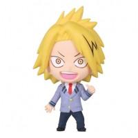 01-85836 My Hero Academia Deformed Figure Series Mascot / Keychain Part 3 300y - Kaminari Denki