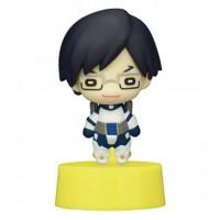 01-86482 Takara TOMY A.R.T.S Boku no Hero Academia My Hero Academia Nitotan Figure Mascot 300y - Iida Tenya