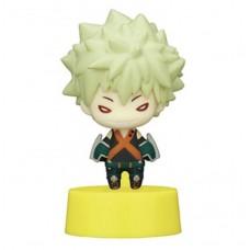 01-86482 Takara TOMY A.R.T.S Boku no Hero Academia My Hero Academia Nitotan Figure Mascot 300y - Bakugou Katsuki