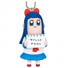 01-86520 Takara TOMY A.R.T.S Pop Team Epic  Poptepipic Figure Mascot 2 300y - Pipimi  Silent Assassin