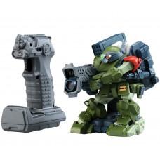 03-86131 Gagangan Armored Trooper Votoms Scopedog ATM-09-GRSC Red Shoulder Custom R/C Laser Robot