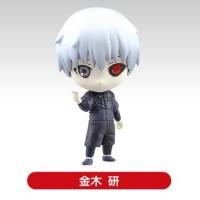 01-08426 Tokyo Ghoul SD Figure Mascot Collection Vol. 1 - Ken Kaneki 300y
