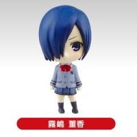 01-08426 Tokyo Ghoul SD Figure Mascot Collection Vol. 1 - Touka Kirishima 300y