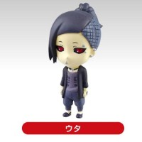 01-08426 Tokyo Ghoul SD Figure Mascot Collection Vol. 1 -  Uta 300y