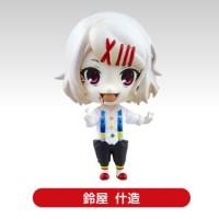 01-08426 Tokyo Ghoul SD Figure Mascot Collection Vol. 1 - Juuzou Suzuya 300y