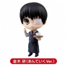 01-08583 Tokyo Ghoul SD Figure Mascot Collection Vol. 2 - Ken Kaneki 金木研 300y