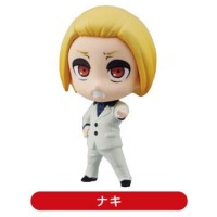 01-08583 Tokyo Ghoul SD Figure Mascot Collection Vol. 2 - Naki  ナキ 300y