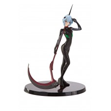 01-03049 Evangelion : 3.0 You Can (Not) Redo New Movie Edition Premium Figure Tentative Name:  Rei Ayanami