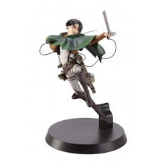 01-04889 Sega Attack on Titan PM Premium Figure Levi [SOLD OUT]