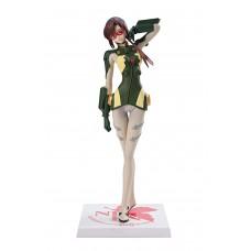 01-08942 Evangelion vs 3rd Angel Ver Premium Figure - Makinami Mari Illustrious