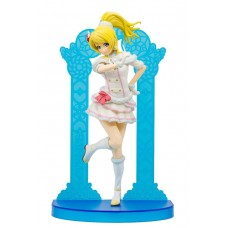 01-10362 School Idol Project Premium Figure Snow Halation PVC figure - Ayase Eli