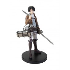 01-12750 Sega Attack on Titan: Levi Premium Figure Armament Version