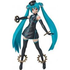 01-18023 Vocaloid Hatsune Miku Project Diva Arcade Future Tone SPM Figure - Selfish Plant Manager