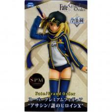 01-18025 Sega Fate Grand Order SPM Figure Assassin - Mysterious Heroine X