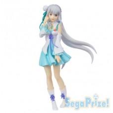 01-20412 RE:Zero Starting Life in Another World Premium Figure - Emilia E-M-T