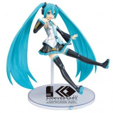 01-22542 Vocaloid Hatsune Miku Project Diva XHD SPM Figure - 10th Anniversary