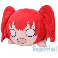 01-25730 Sega Love Live! Sunshine!! Nesoberi Plush Doll - Ruby Kurosawa Training Wear