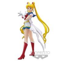 01-16720 Pretty Guardian Sailor moon Eternal the Movie Glitter and Glamorous - Super Sailor Moon Ver A