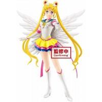 01-17105 Pretty Guardian Sailor Moon Eternal the Movie Glitter and Glamorous - Eternal Sailor Moon Ver A